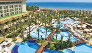 Sunis Kumky Beach Resort &amp; Spa Side Antalya