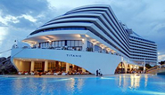 Titanic Resort Antalya Lara